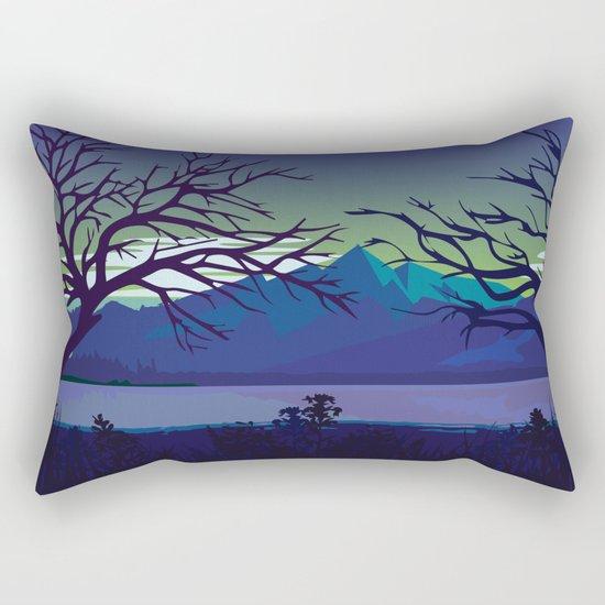 My Nature Collection No. 11 Rectangular Pillow
