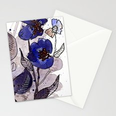Floral 22 Stationery Cards
