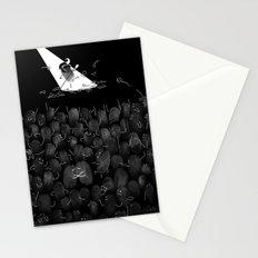 Fingerprint II Stationery Cards