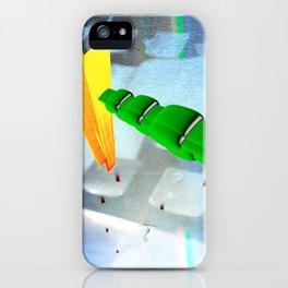 Esdosgu iPhone Case