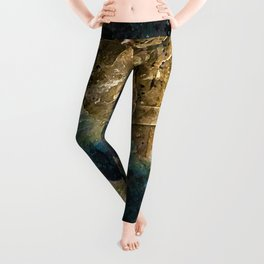 Mineral Specimen 14 Leggings