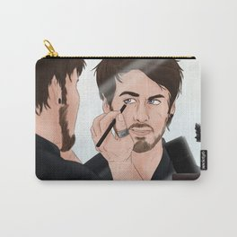 Make Up Time! Carry-All Pouch