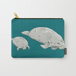 Mother's Nature Carry-All Pouch