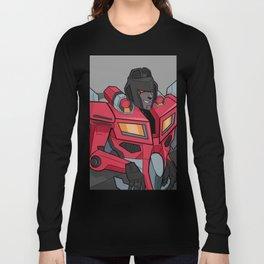 IDW Starscream Long Sleeve T-shirt
