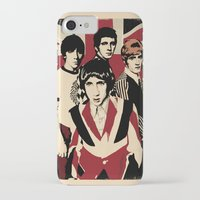 the who iPhone & iPod Cases featuring wHO? by f_e_l_i_x_x