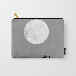 do you want the moon? Carry-All Pouch