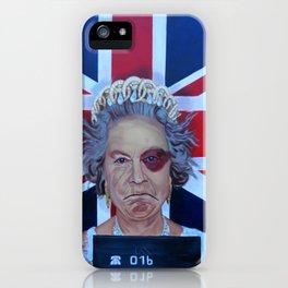 If Gibraltar was spanish iPhone Case