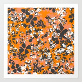 PLECTRUM II Art Print