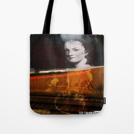 person place thing 2 Tote Bag