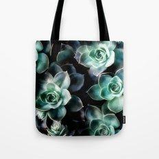 Succulent PATTERN IV Tote Bag