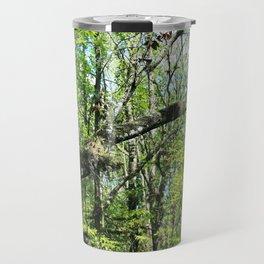 Intentions Derailed Travel Mug