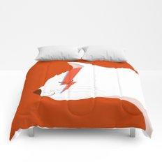 David Meowie Comforters