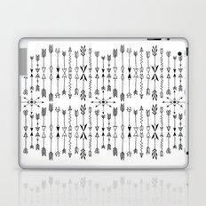 East North Laptop & iPad Skin
