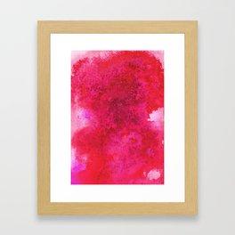 texture 1 Framed Art Print