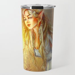 Sneak Out Travel Mug