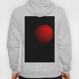 red ball Hoody