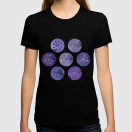 Watercolor Lovely Pattern VI T-shirt