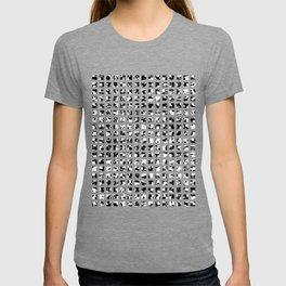 Controlled Randomness T-shirt