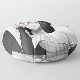 Naruto Hinata - Hyuga Uzumaki Floor Pillow
