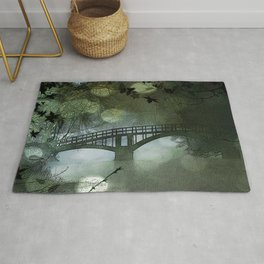 Foot Bridge Rug