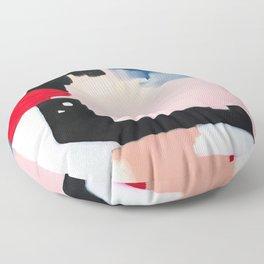 Kelso Floor Pillow
