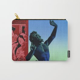 Pompei Pompeii Italian travel Carry-All Pouch