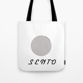 melasento Tote Bag