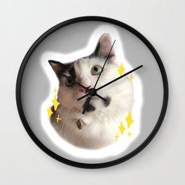 kira kira  Nala Wall Clock