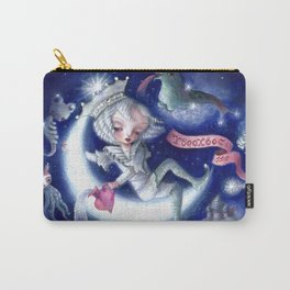 The Aquarius ~Stary sky ver.~ Carry-All Pouch