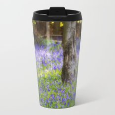 Bluebell Woodland Travel Mug