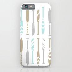 River OAR Ocean iPhone 6s Slim Case