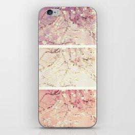 Vincent Van Gogh : Almond Blossoms Panel ART iPhone Skin