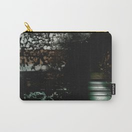 Vida Oscura  Carry-All Pouch