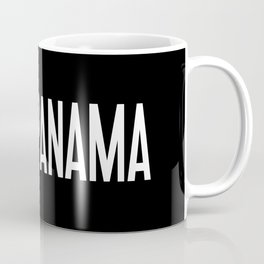 Panama: Panamanian Flag & Panama Coffee Mug