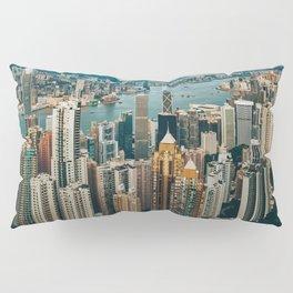 Golden Harbour Pillow Sham
