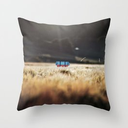 PUBG 13 Throw Pillow