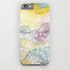 Dreaming in Lotus  iPhone 6s Slim Case