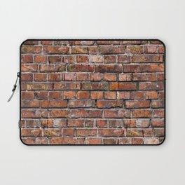 Brick Wall Laptop Sleeve