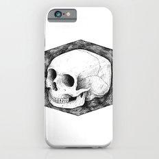 Cube Skull - Original Slim Case iPhone 6s