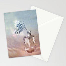 LUNARIA LIGHT Stationery Cards