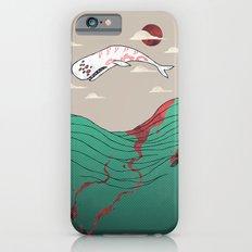 White Whale iPhone 6s Slim Case