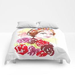 D&G Crown Comforters
