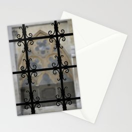 Cloister Detail Stationery Cards
