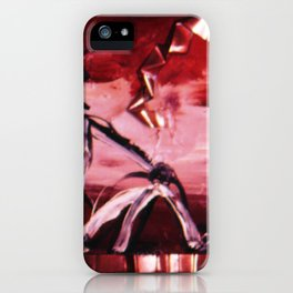 The Prospector        by Kay Lipton iPhone Case
