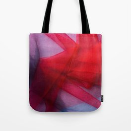 Abstraction II Tote Bag