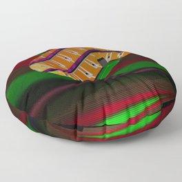 The Corrida Floor Pillow