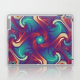Abstract Hammers Laptop & iPad Skin