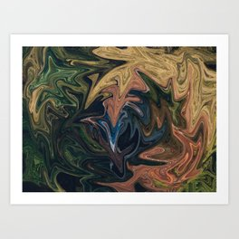 Own this World Art Print