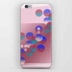 Balls of Nîce iPhone & iPod Skin