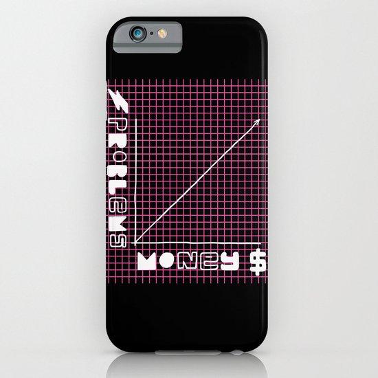 Biggie Was Right iPhone & iPod Case